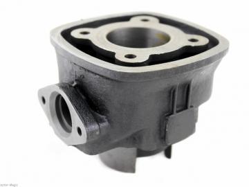 Zylinder Ersatz 50ccm Piaggio 4-eckig LC