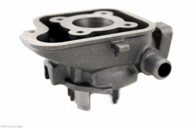 Zylinder Ersatz 50ccm Peugeot LC