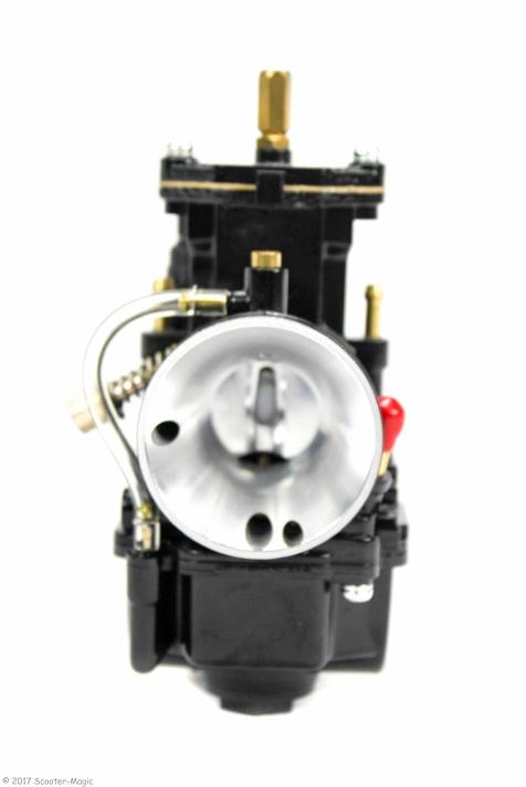 Vergaser Stage6 R/T MK2 34mm inkl. Powerjet