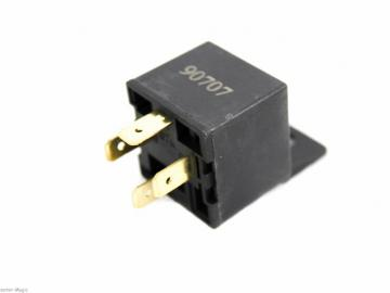 Starter Relais / Anlasser Relais 4 Pin