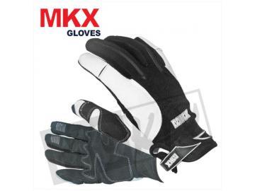 Handschuhe Cross MKX Schwarz