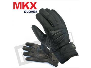 Ganzjahres Handschuh MKX Cordura Schwarz