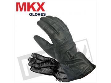 Winterhandschuh MKX Pro Winter Schwarz