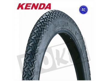 Mofa Reifen Kenda 2.50-16 K77 4PR 31B TT