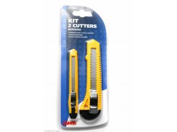 Cuttermesser Abbrechmesser Teppichmesser Universal