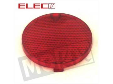 Rücklichtglas Rot Aprilia WWW & Stealth