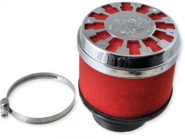 Luftfilter Malossi E13 58,5mm 0°