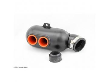 Luftfilter Powerfilter Airbox Twin Slot