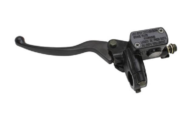Bremspumpe Universal Links Schwarz