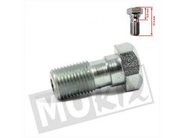 Hohlschraube für Grimeca Bremssättel M10x1,00