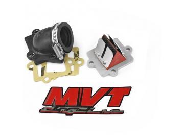 Einlasssystem MVT Racing für Minarelli liegend