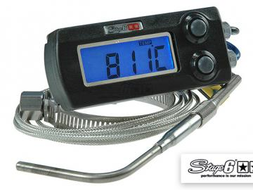 Abgastemperaturmesser Stage6 Universal 0-1200°C