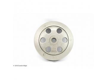 Kupplungsglocke SP 107mm Piaggio & Peugeot