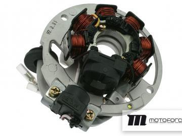 Zündung Standard Motoforce Minarelli liegend bis Bj.03