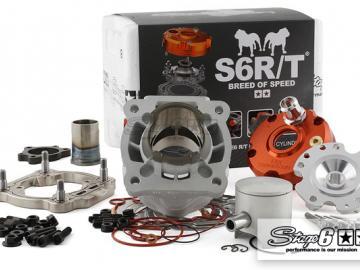 Zylinderkit Stage6 R/T 70ccm für Piaggio LC