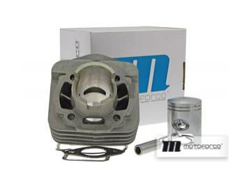 Zylinderkit Motoforce ALU 50ccm Piaggio AC