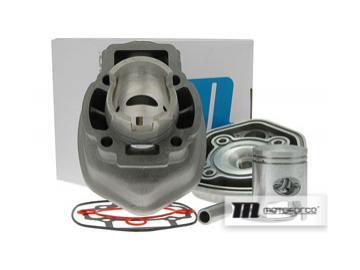 Zylinder Motoforce ALU 50ccm Piaggio LC