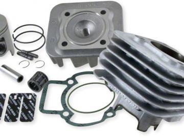Zylinderkit Malossi MHR Replica 70ccm Piaggio AC