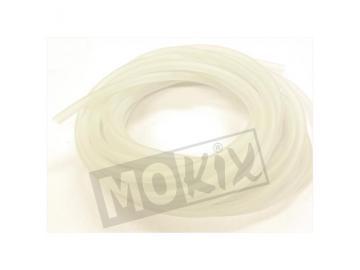 Benzinschlauch 5x8mm PVC Transparent Meterware