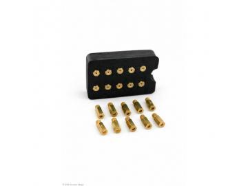Hauptdüsenset Style Pro für Keihin PWK Vergaser 5mm