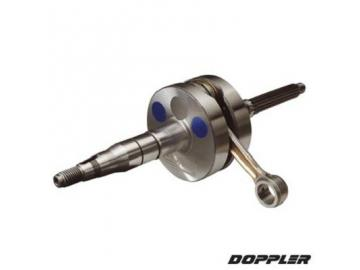 Kurbelwelle Doppler Endurance 03 Minarelli stehend 10mm