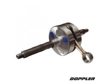 Kurbelwelle Doppler Endurance 03 Piaggio 12mm