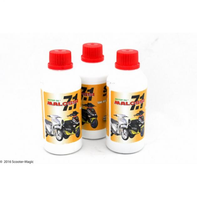Getriebeöl Malossi RGS Racing SAE 75w90 250ml