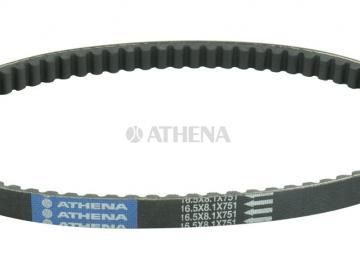 Keilriemen Athena 751x16,5x8,1mm Minarelli liegend