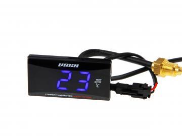 Temperaturmesser Voca Racing 0-120°