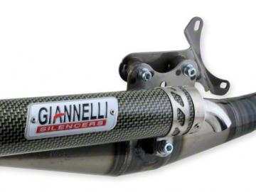 Giannelli Reverse Piaggio
