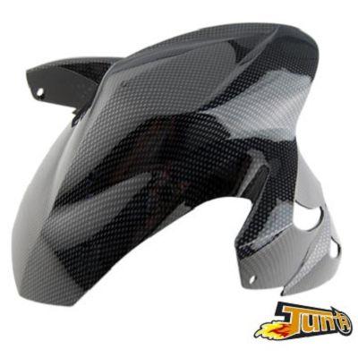 Streedfighter Schutzblech Tun´R Vorne Carbon Optik Booster / Aerox