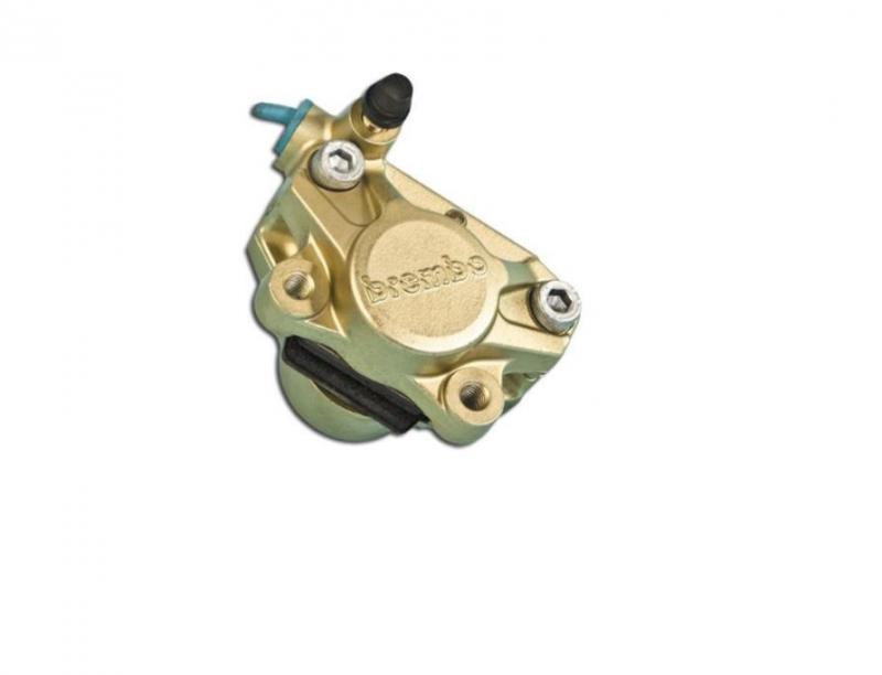 Bremssattel Original Brembo Hinten für MBK Nitro / Yamaha Aerox