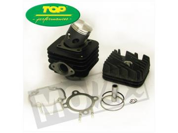 Zylinderkit Top Performance Racing 70ccm Piaggio AC