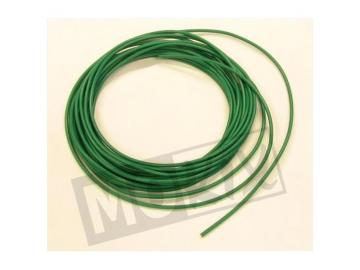 Stromleitung 0,5mm2 5m Grün 0,70€/m