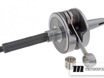 Kurbelwelle Verstärkt Motoforce 12mm Piaggio