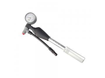 Doppler Luftdruckpumpe für Luftdruckstoßdämpfer