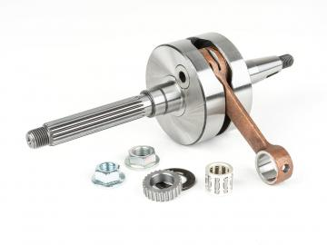 Kurbelwelle Stage6 HPC MKII  12mm Piaggio