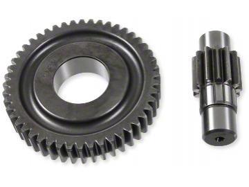 Getriebe Sekundär 13/48 Malossi Mhr Piaggio 17,7mm