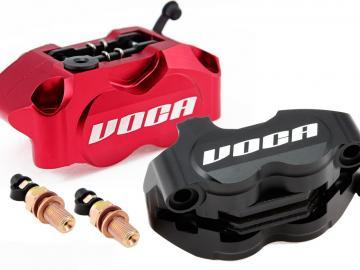 Bremssattel Voca Racing 4-Kolben Bremssattel