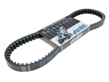 Keilriemen Polini Speed Belt für Minarelli lang