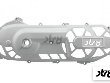 Variomatikdeckel STR8 Extreme Cut Weiß Minarelli liegend