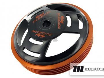 Kupplungsglocke Racing 107mm Minarelli