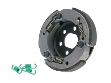 Kupplung Polini Speed Clutch 107mm Minarelli