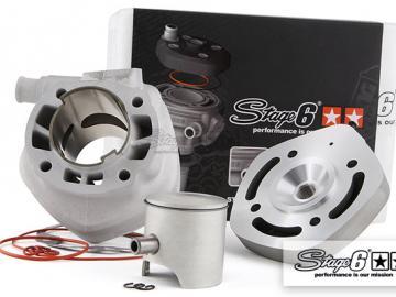 Zylinderkit Stage6 SPORT PRO 70ccm 12mm für Minarelli LC