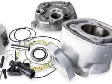 Zylinderkit MHR Replica 70ccm LC Peugeot Speedfight 1&2
