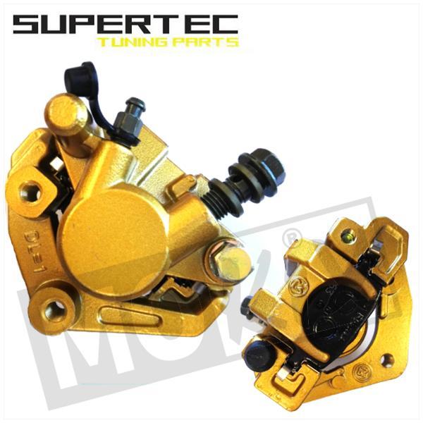 Bremssattel Vorne PGO, Baotain, Adly Flex Tech Gold