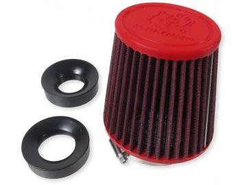Rennluftfilter Malossi E18 Red 60mm