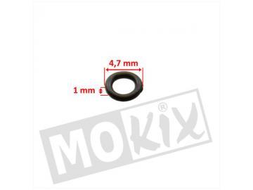 O-Ring für Luftgemischeinstellschraube Dellorto PHVA / PHBN