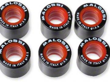 Variomatik Gewichte Malossi 19x15,5