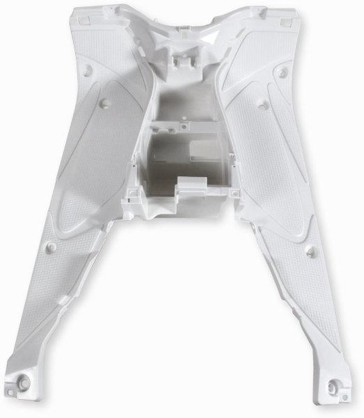 Trittbrett MBK Nitro / Yamaha Aerox